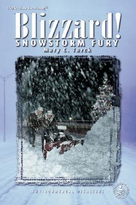 Blizzards! Snowstorm Fury  by  Mary C. Turck