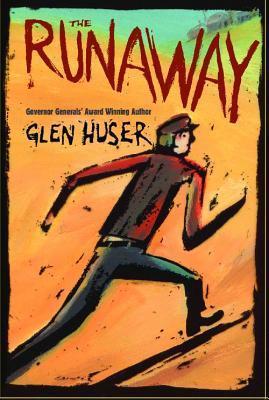 The Runaway  by  Glen Huser
