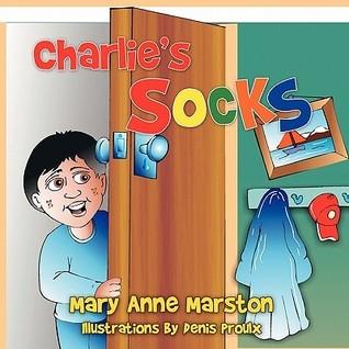 Charlies Socks Mary Anne Marston