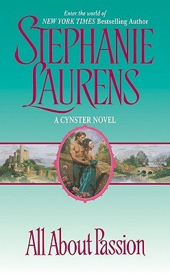 All About Passion (Cynster #7) Stephanie Laurens