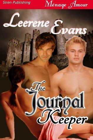 The Journal Keeper Leerene Evans
