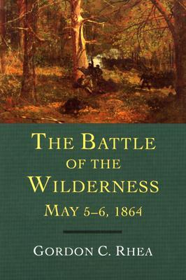 The Battles for Spotsylvania Court House and the Road to Yellow Tavern, May 7--12, 1864 Gordon C. Rhea