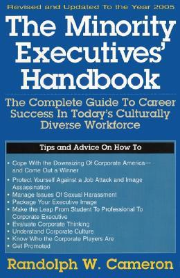 Minority Executives Handbook Randolph W. Cameron
