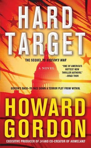 Hard Target Howard Gordon