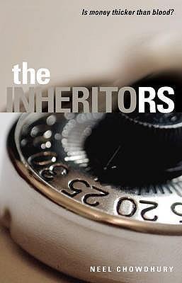 The Inheritors  by  Neel Chowdhury
