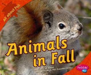 Animals In Fall Martha E.H. Rustad