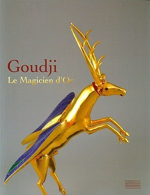 Goudji: Le Magicien DOr  by  Marc Wittmer