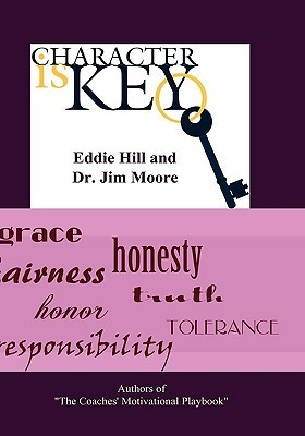 Character Is Key!  by  Eddie Hill