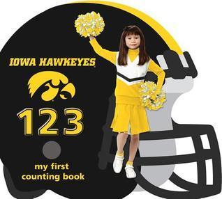 Iowa Hawkeyes 123 Brad M. Epstein