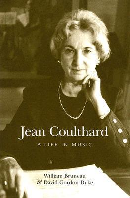 Jean Coulthard: A Life in Music William Bruneau