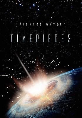Timepieces  by  Richard Waver