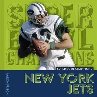 New York Jets Aaron Frisch