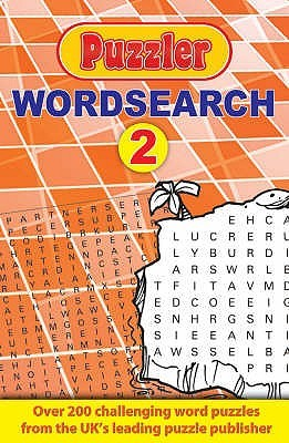 Puzzler Wordsearch Puzzler Media Ltd