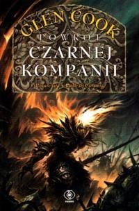 Powrót Czarnej Kompanii  (The Chronicle of the Black Company #7-8)  by  Glen Cook