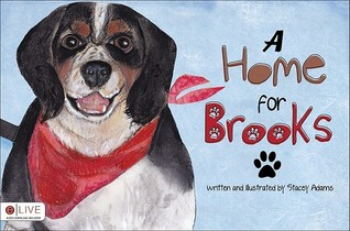 A Home for Brooks  by  Stacey Adams