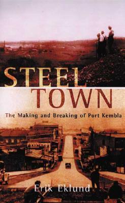Mining Towns: Making a Living, Making a Life Erik Eklund