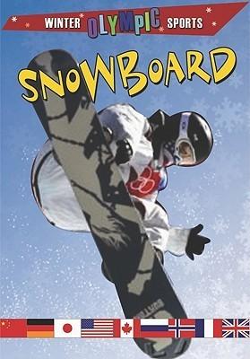 Snowboard Joseph Gustaitis