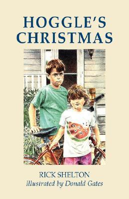 Hoggles Christmas  by  Rick Shelton