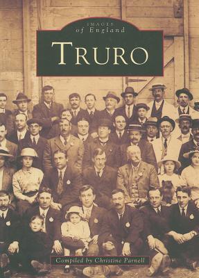 Truro  by  Christine Parnell