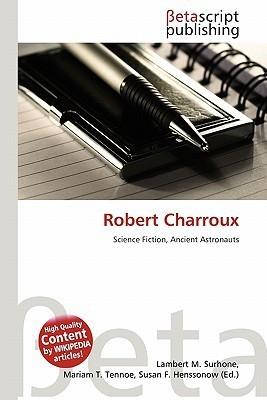 Robert Charroux NOT A BOOK