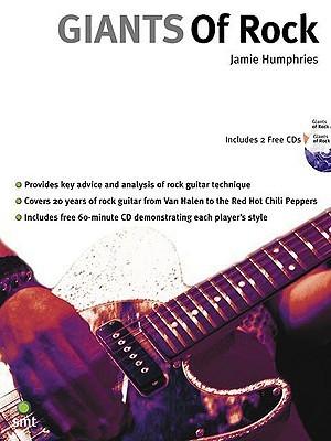 Giants of Rock (Book & CD) (Giants of) (Giants of) (Giants of) Jamie Humphries