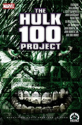 The Hulk 100 Project: Benefiting Comic Creators in Need  by  Peter David