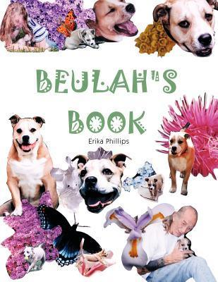 Beulahs Book  by  Erika Phillips