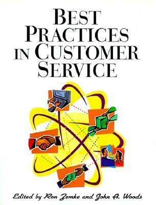 Best Practices in Customer Service Best Practices in Customer Service  by  Amacom