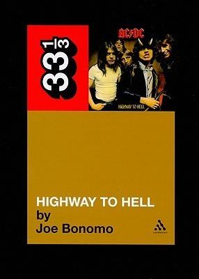 Highway to Hell Joe Bonomo