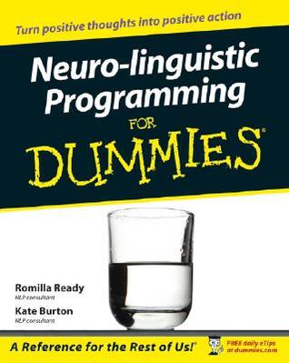 Building Rapport with Nlp in a Day for Dummies Kate Burton