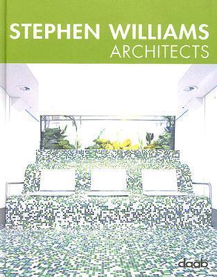 Stephen Williams Architects Christina Lissmann
