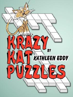 Krazy Kat Puzzles Kathleen Eddy