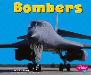 Bombers  by  Jennifer Reed