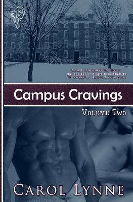 Campus Cravings Vol. 2: Off The Field (Campus Cravings, #4-5)  by  Carol Lynne