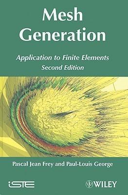 Mesh Generation Pascal Frey