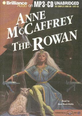 Rowan, The  by  Anne McCaffrey