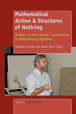 Mathematical Action & Structures of Noticing  by  Stephen Lerman