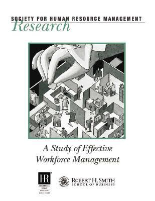 A Study of Effective Workplace Management Society for Human Resource Management