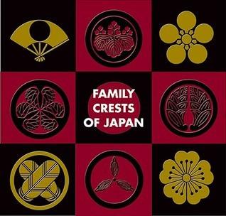 Family Crests of Japan Stone Bridge Press
