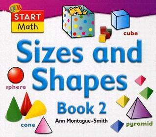 Sizes and Shapes Book 2  by  Ann Montague-Smith