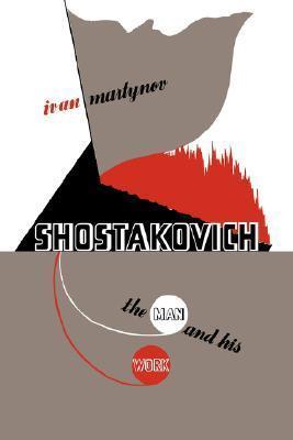 Shostakovitch  by  Ivan Martynov