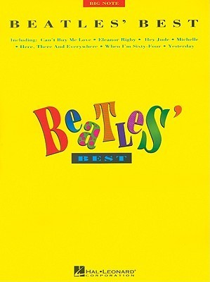 Beatles Best  by  Shannon M. Grama