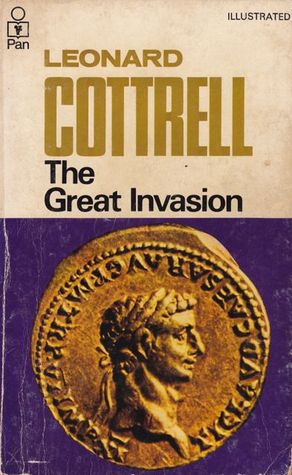 The Great Invasion  by  Leonard Cottrell