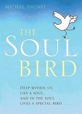The Soul Bird  by  Mikhal Senunit