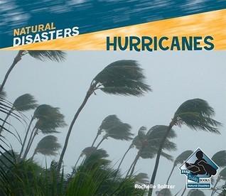 Hurricanes Rochelle Baltzer