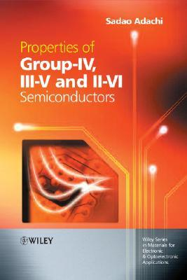 GAAS and Related Materials: Bulk Semiconducting and Superlattice Properties  by  Sadao Adachi
