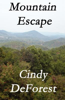 Mountain Escape  by  Cindy DeForest