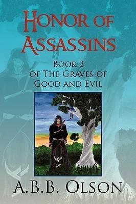 Honor of Assassins  by  A.B.B. Olson