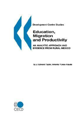 Education migration and productivity  by  OECD/OCDE