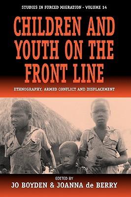Childhood Poverty: Multidisciplinary Approaches  by  Jo Boyden